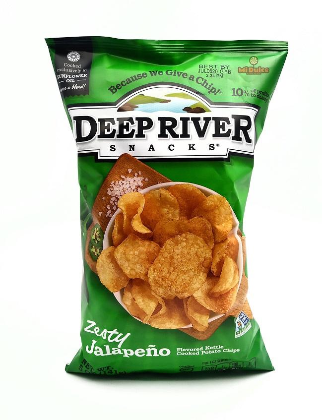 Deep River Jalapeno