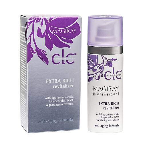 Magiray CLC Extra Rich Revitalizer - מאג'ריי קרם עשיר במיוחד