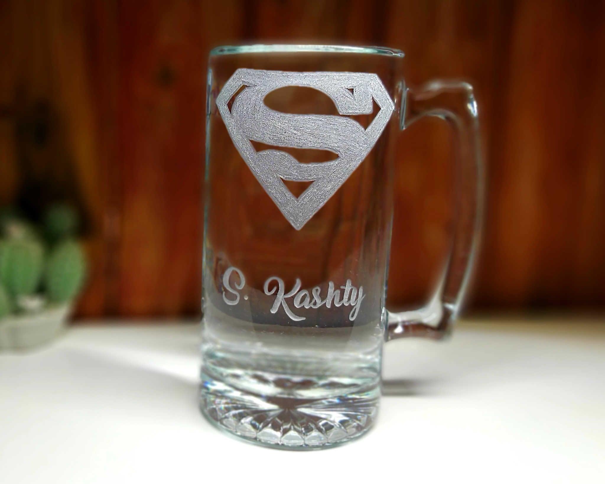 סופרמן בירה