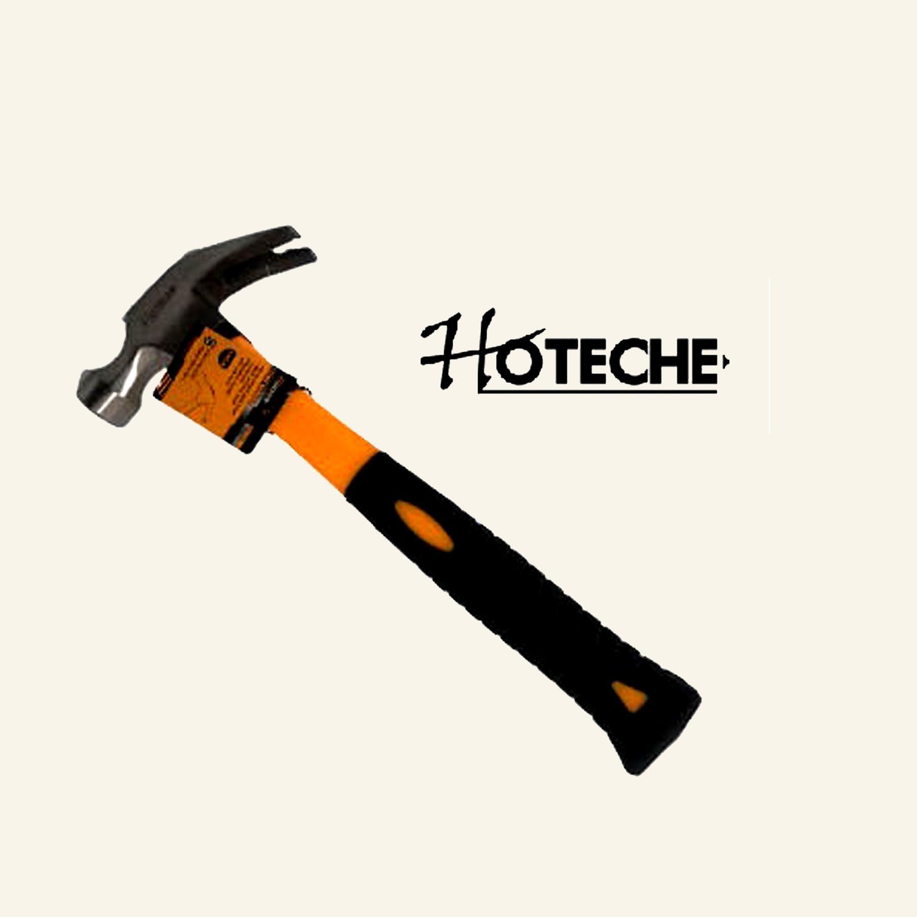 פטיש תפסן ידית פיבר  מבית חברת HOTECHE