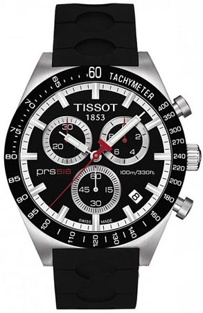 שעון יד אנלוגי גברים TISSOT T044.417.27.051.00