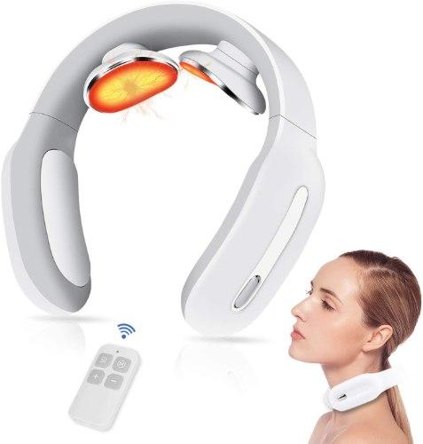 מעסה צוואר חשמלי - N.Massage