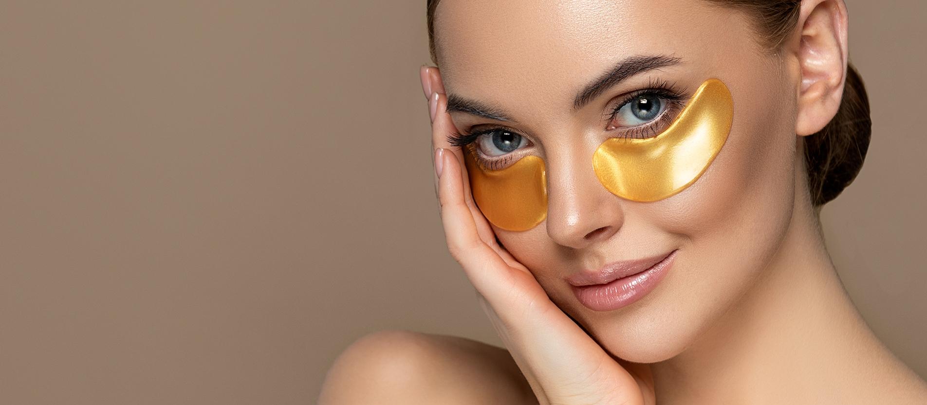 תכשירים לעיניים - Yvonne Cosmetics