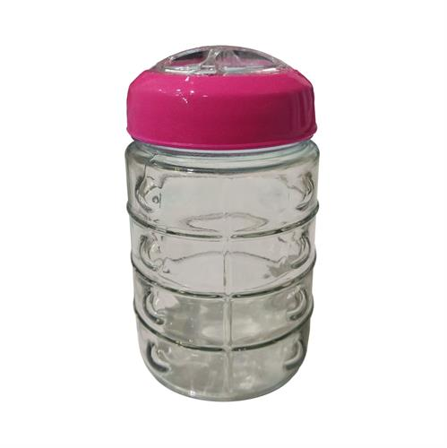 צנצנת זכוכית 1.5 ליטר