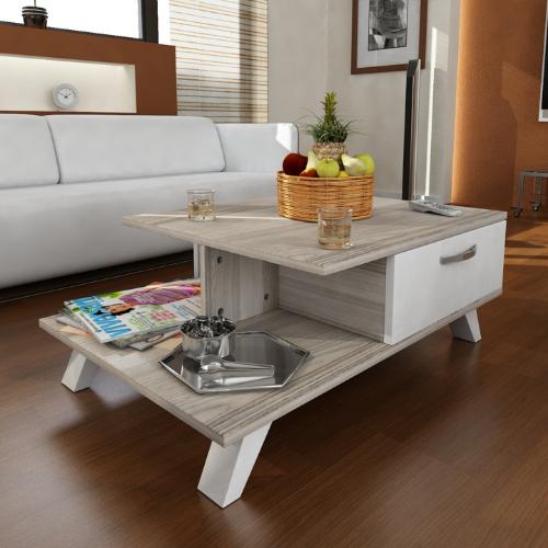 שולחן סלון/קפה ויאלי