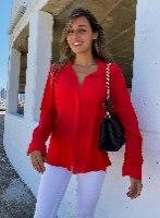SOPHIA SHIRT