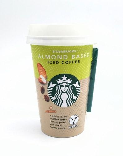 Starbucks Almond Based