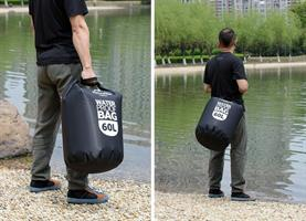 NATURE HIKE - 60 LITER DRY BAG