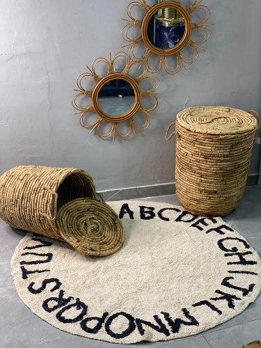 שטיח ירדן קוטר 150