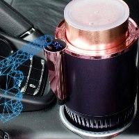 כוס לחימום וקירור שתיה -Smartcup