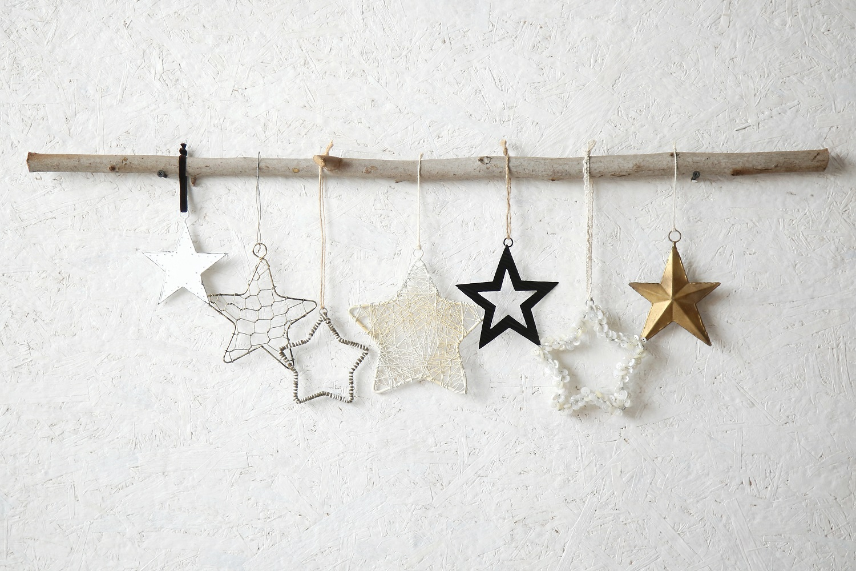 ענף כוכבים חדש
