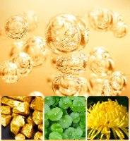 סרום זהב מהפכני 24 קראט עם חוטי חלבון חדשניים- C.24Kcare