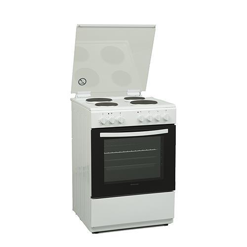 תנור משולב כיריים Normande KL6060FE נורמנדי