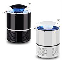 קוטל יתושים ומזיקים עוצמתי מנורת לד בחיבור USB