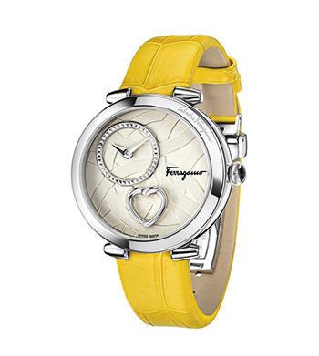 שעון נשים סלבטורה FE2010016