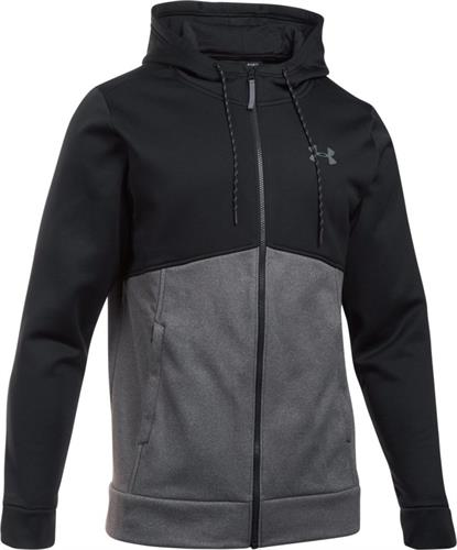 קפוצון אנדר ארמור 1299128-002  Under Armour Storm  Fleece® Full Zip