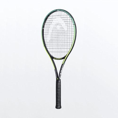 מחבט טניס Graphene 360+ Gravity TOUR HEAD
