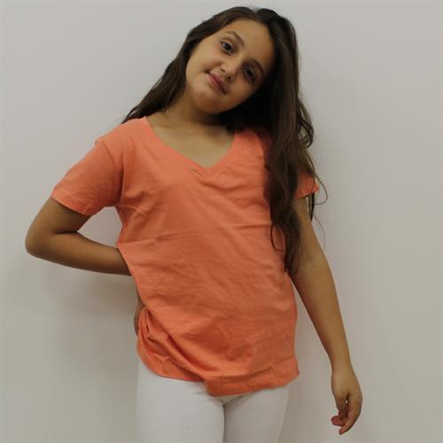 חולצת בית ספר בנות מבצע 8 ב-99.90 ₪ וי