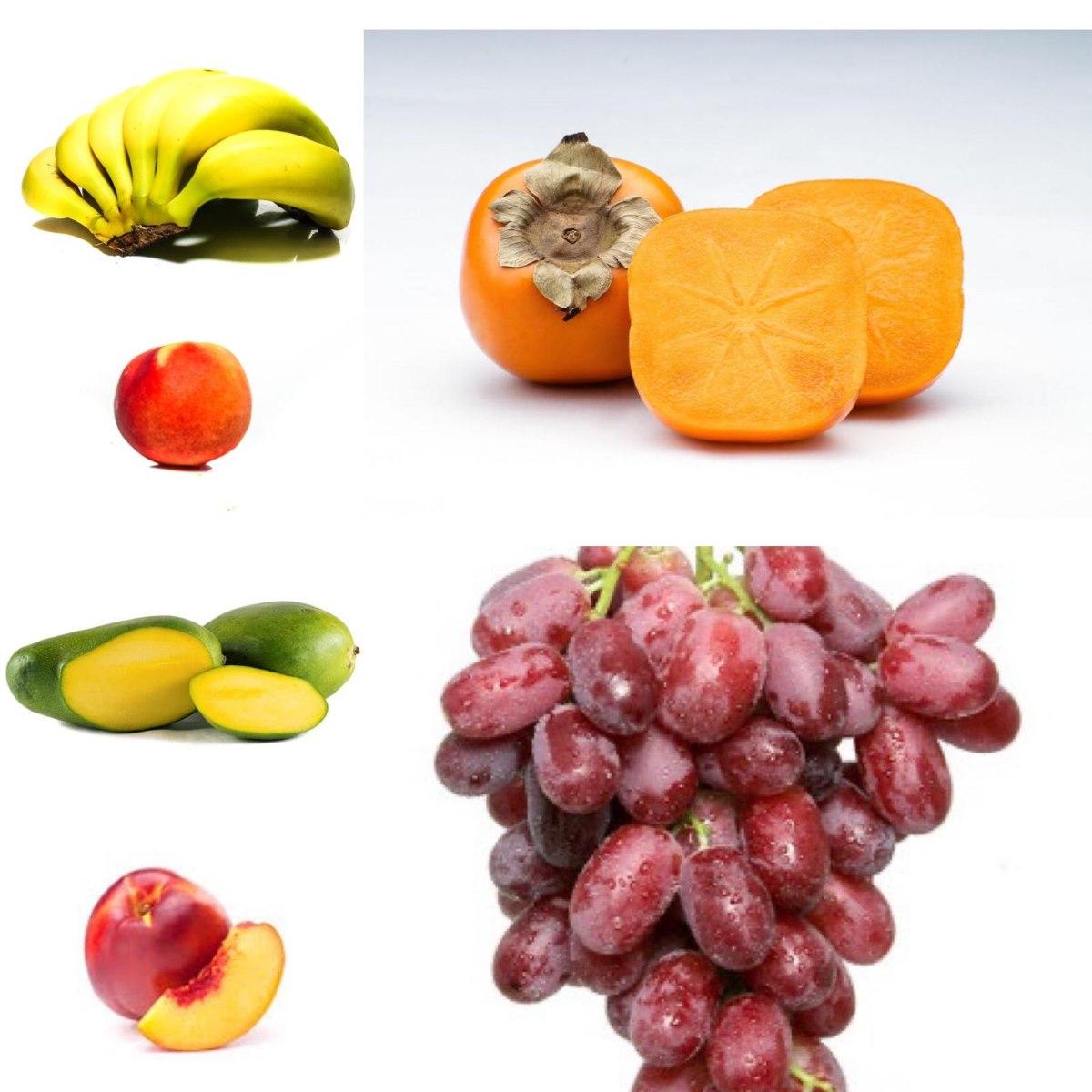 מארז - פירות העונה
