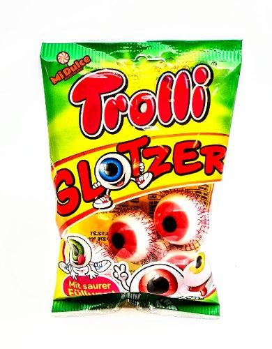 Troli Glotzer