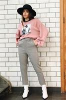 מכנסיים מחויטות פפיטה