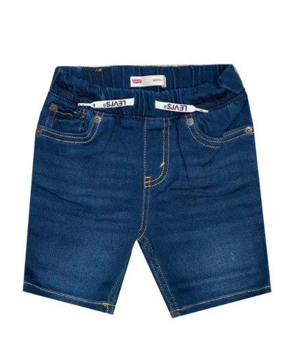 שורט ג'ינס כחול כהה LEVIS