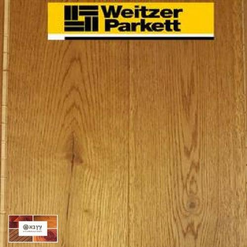 פרקט עץ אוסטרי וויצר קורקנט Weitzer