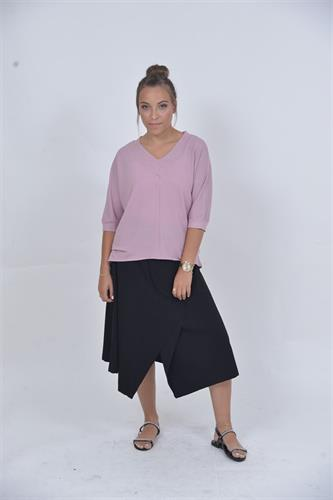 חצאית OVER SIZE
