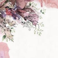 ציור אבסטרקטי לסלון