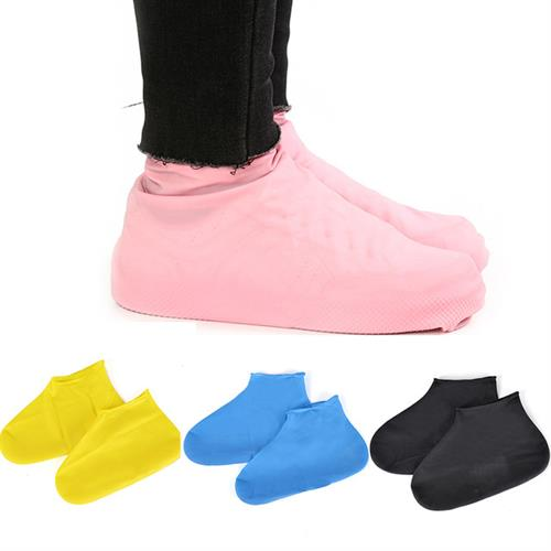מגן סילקון עמיד מים לנעליים