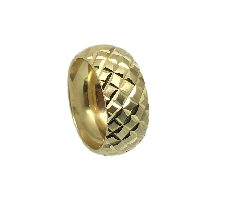 טבעת נישואין נשים זהב 14 קארט MY05170062866
