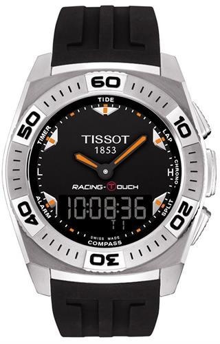 שעון יד אנלוגי גברים TISSOT T002.520.17.051.02