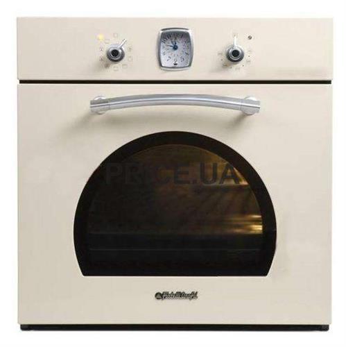 תנור אפייה בנוי Fratelli Onofri OPC608VG