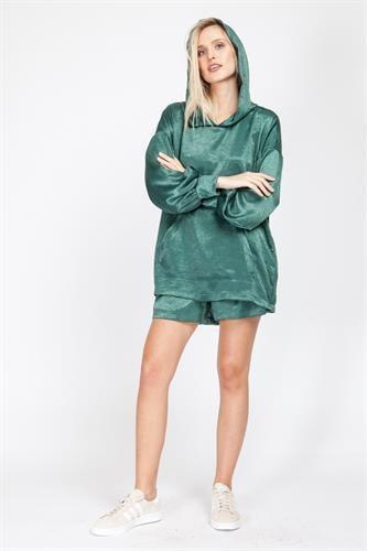 חליפת הולי ירוק