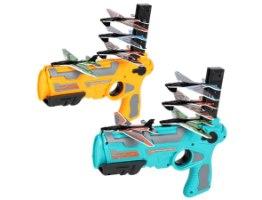 רובה משגר מטוסים מושלם לילדים