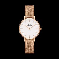 שעון יד Daniel Wellington- דניאל וולינגטון דגם DW00100219