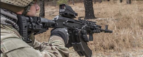AK 30-Round Magazine Coupler