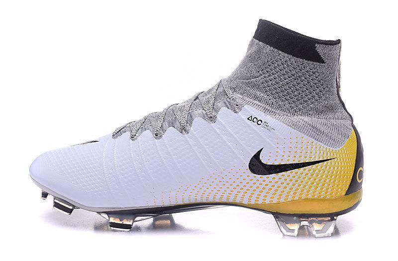 מיוחדים נעלי כדורגל מקצועיות Nike Mercurial Superfly FG דגם 10 מידות 39-45 MW-87