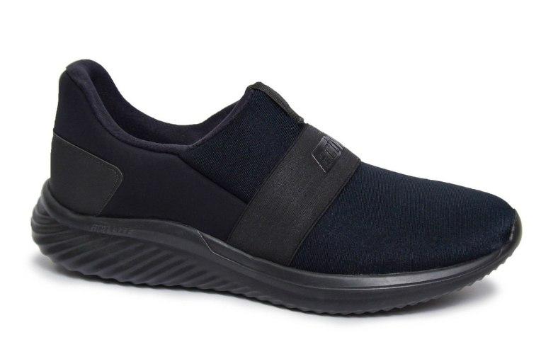 נעלי ספורט נוחות ללא שרוכים לגברים דגם - 4904-207