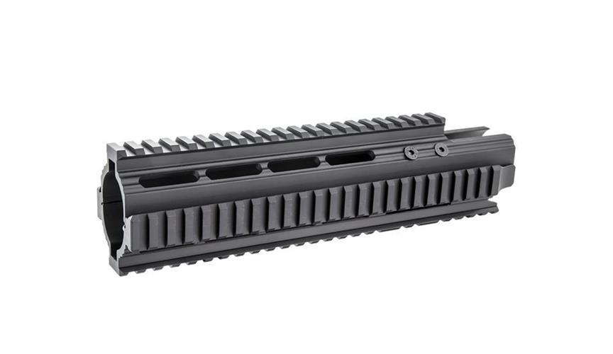 SVD / DRAGUNOV Picatinny Aluminum Quad Rails