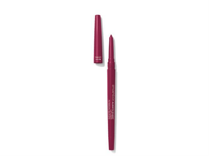 סמאשבוקס - Always Sharp Lip Liner - עפרון שפתיים עמיד למים לאורך זמן - Safe World