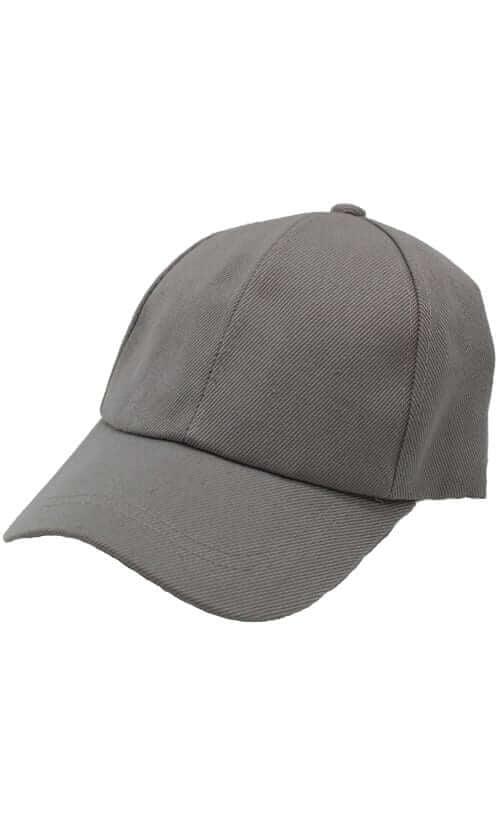 כובע מצחיה חלק