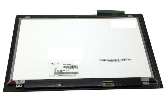 קיט מסך להחלפה לנובו Lenovo Yoga 700 15.6 LCD Touch Screen Digitizer Assembly LTN156HL09-401