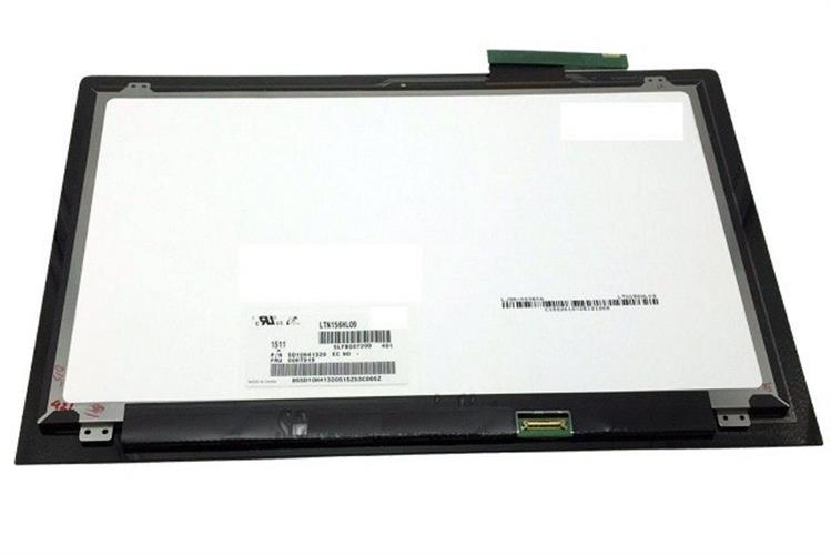 קיט מסך להחלפה לנובו Lenovo Yoga 700 15.6 LCD Touch Screen Digitizer Assembly LTN156HL09-401