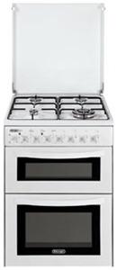 תנור משולב כיריים Delonghi NDS1216 דה לונגי