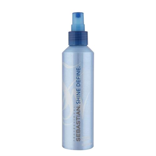 ספריי שיין דפיין SEBASTIAN PROFESSIONAL SHINE DEFINE 200ml