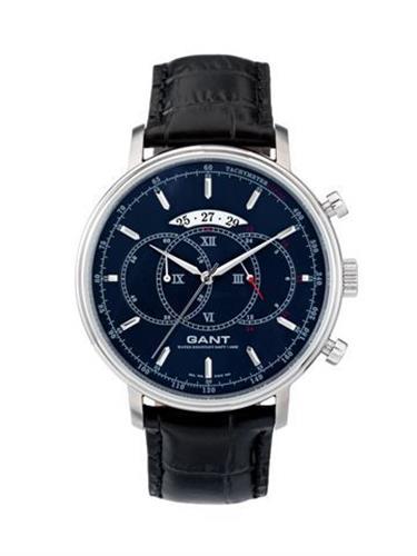 שעון יד אנלוגי גברים GANT W10894