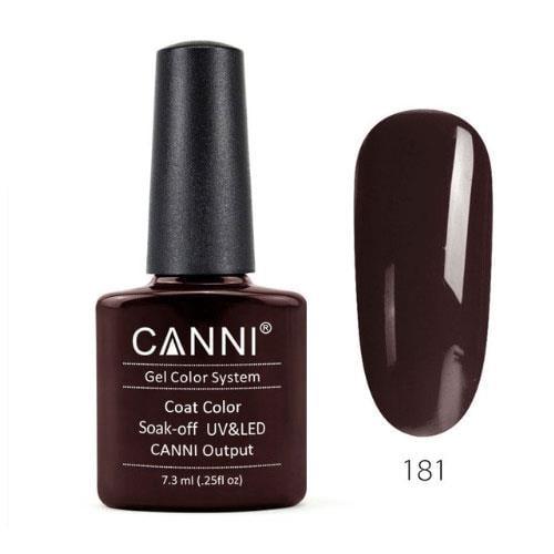 ג'ל CANNI קאני 181