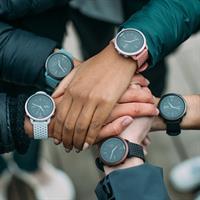 שעון דופק Suunto 3 Moss Grey
