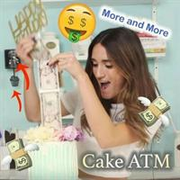 עוגת הכסף-עשה זאת בעצמך!